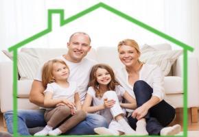 En dix ans, des milliers de ménages ont bénéficié du soutien d'éco21. 123RF/DOLGACHOV