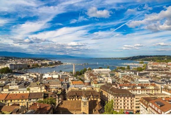Genève doit sauver l'esprit industriel. 123RF/BLOODUA